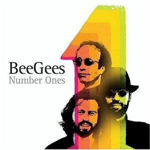 Bee Gees Number Ones