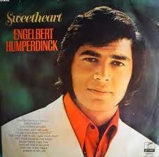 "Engelbert Humperdinck - ""SweetHeart"" ( Bee Gees cover )"
