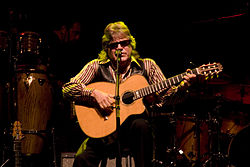 José Feliciano....Road to the Rock and Roll Hall of Fame