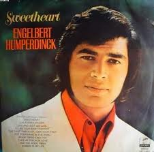 "Engelbert Humperdinck - ""SweetHeart"" ( Bee Gees cover )"